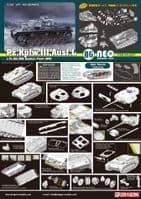 Dragon 1/35 Pz.Kpfw.III Ausf.L (Neo Smart Kit) # 6957